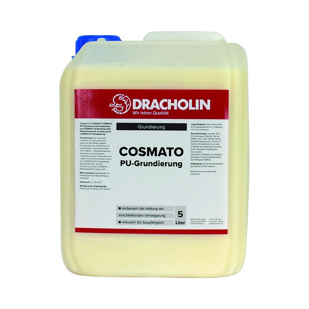 Dracholin COSMATO PU-Grundierung