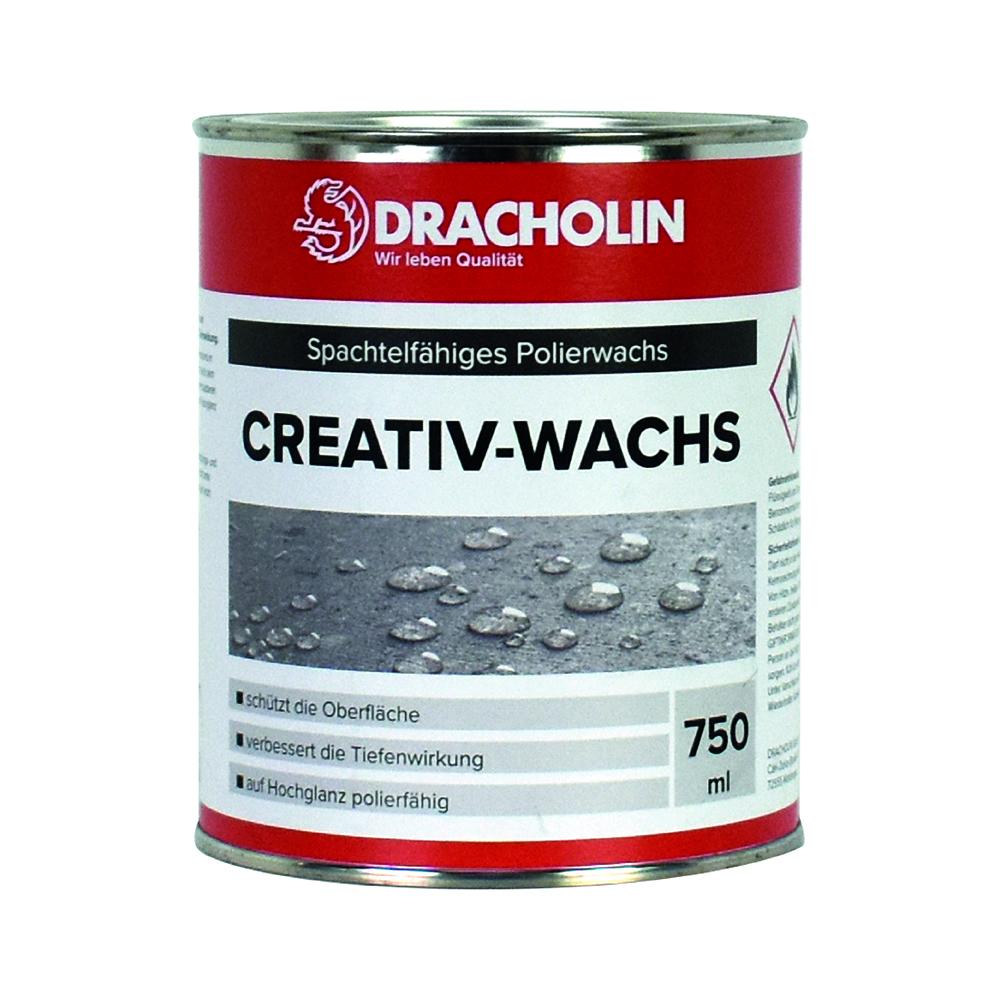 Dracholin Creativ-Wachs