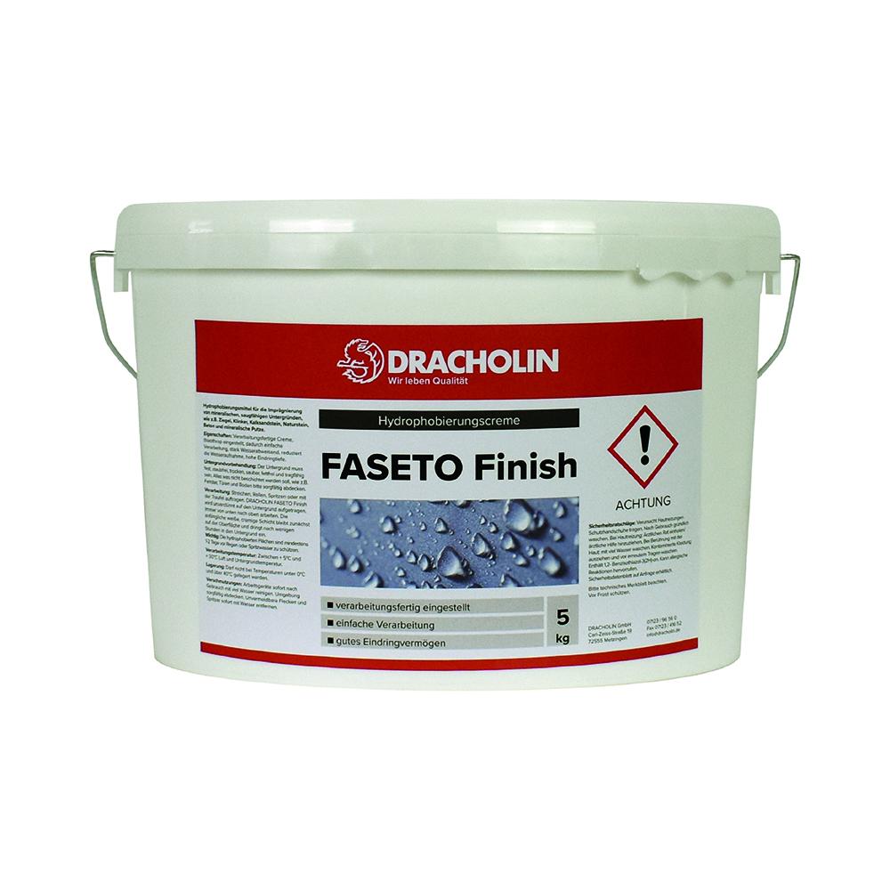 Dracholin FASETO fine
