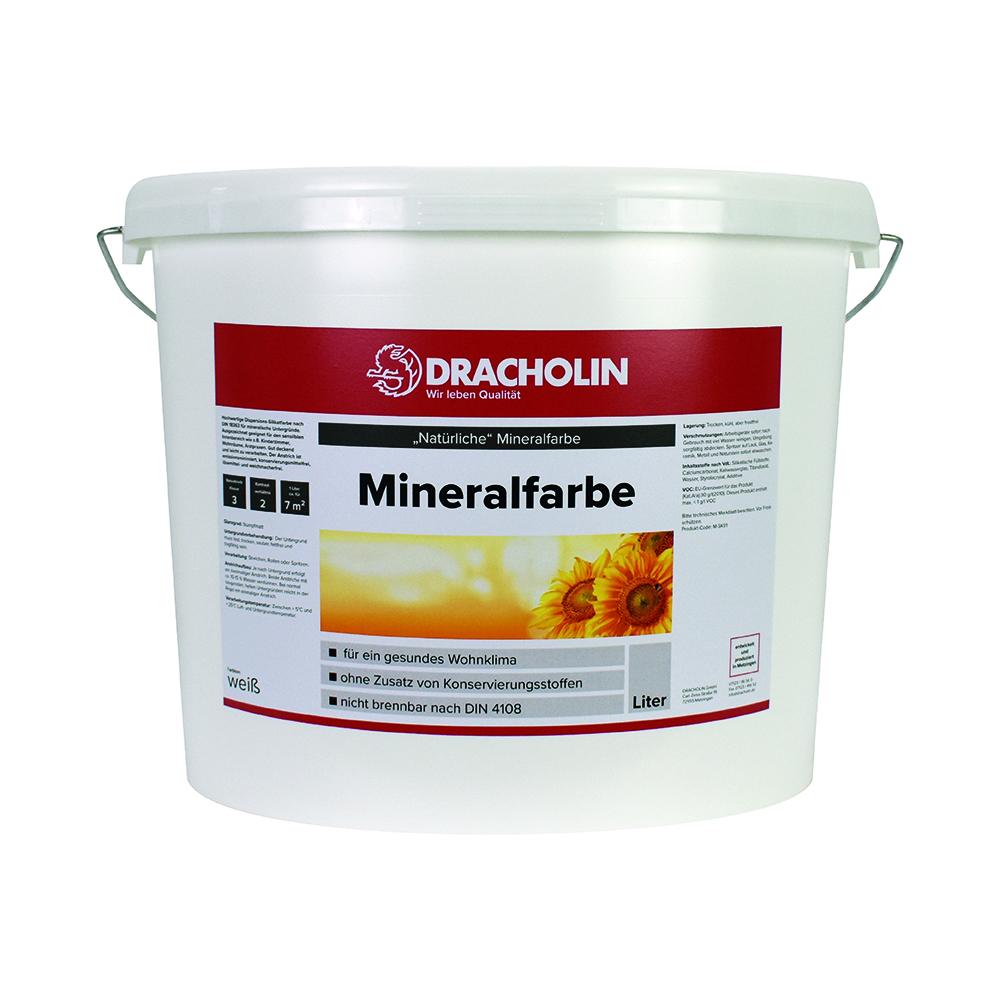 Dracholin Mineralfarbe
