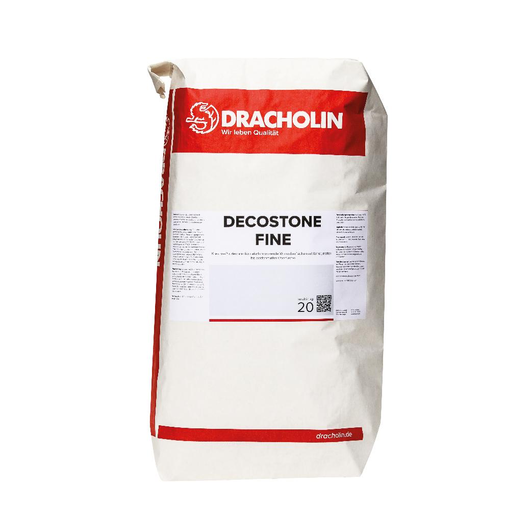 Dracholin DECOSTONE fine