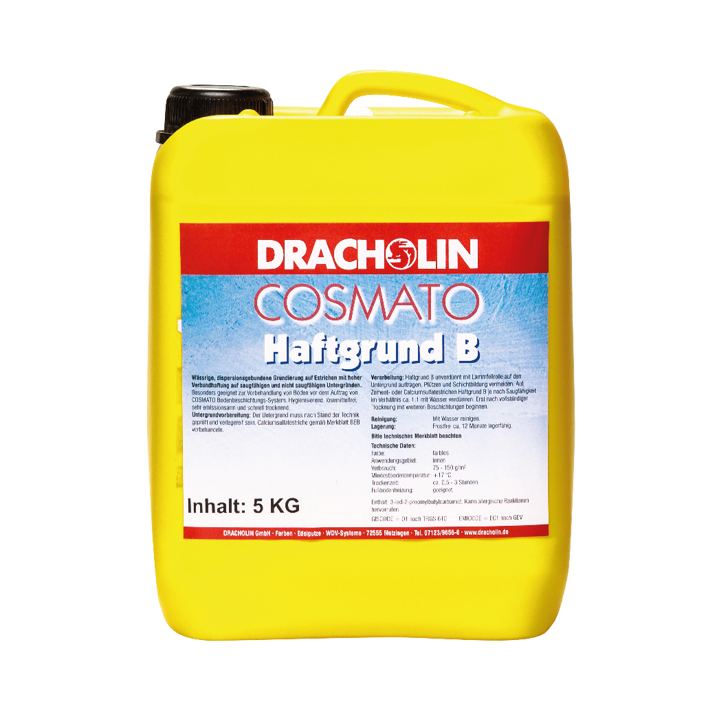 Dracholin COSMATO Haftrgund B