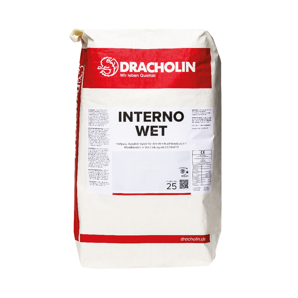 Dracholin INTERNO Wet