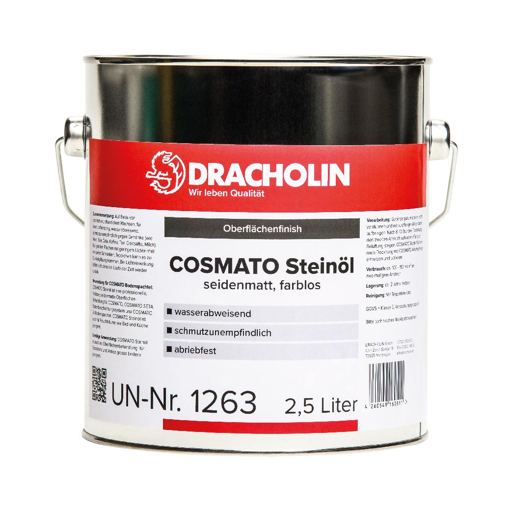 Dracholin Cosmato Steinöl