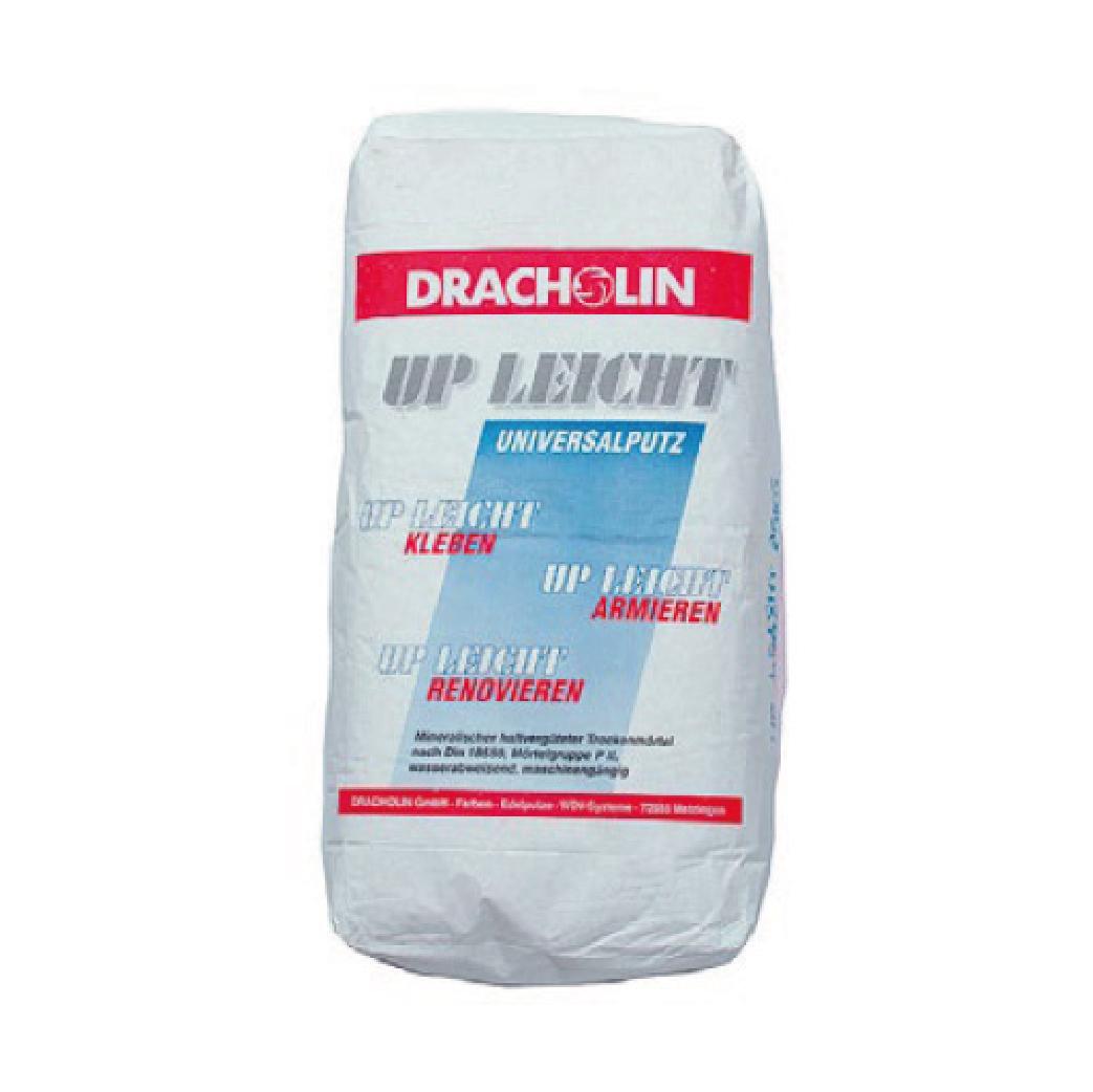 Dracholin UP leicht Universalputz