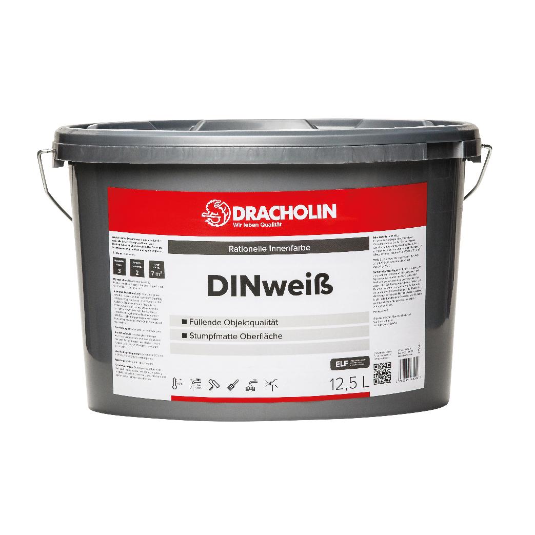 Dracholin DINweiss