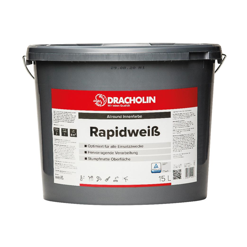 Dracholin Rapidweiss