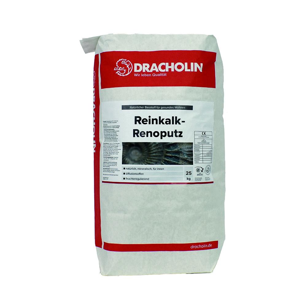 Dracholin Reinkalk-Glätte