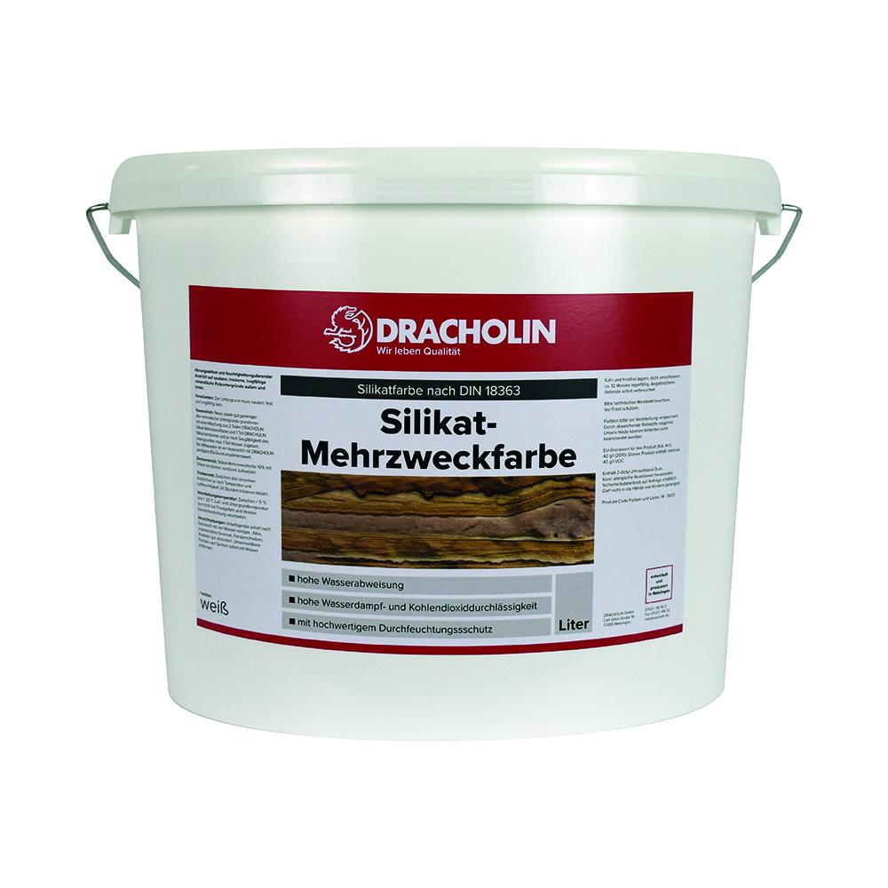 Dracholin Silikat-Mehrzweckfarbe