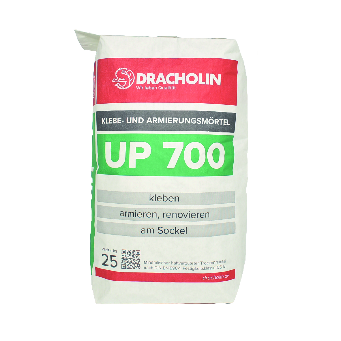 Dracholin UP 700 Sockelputz