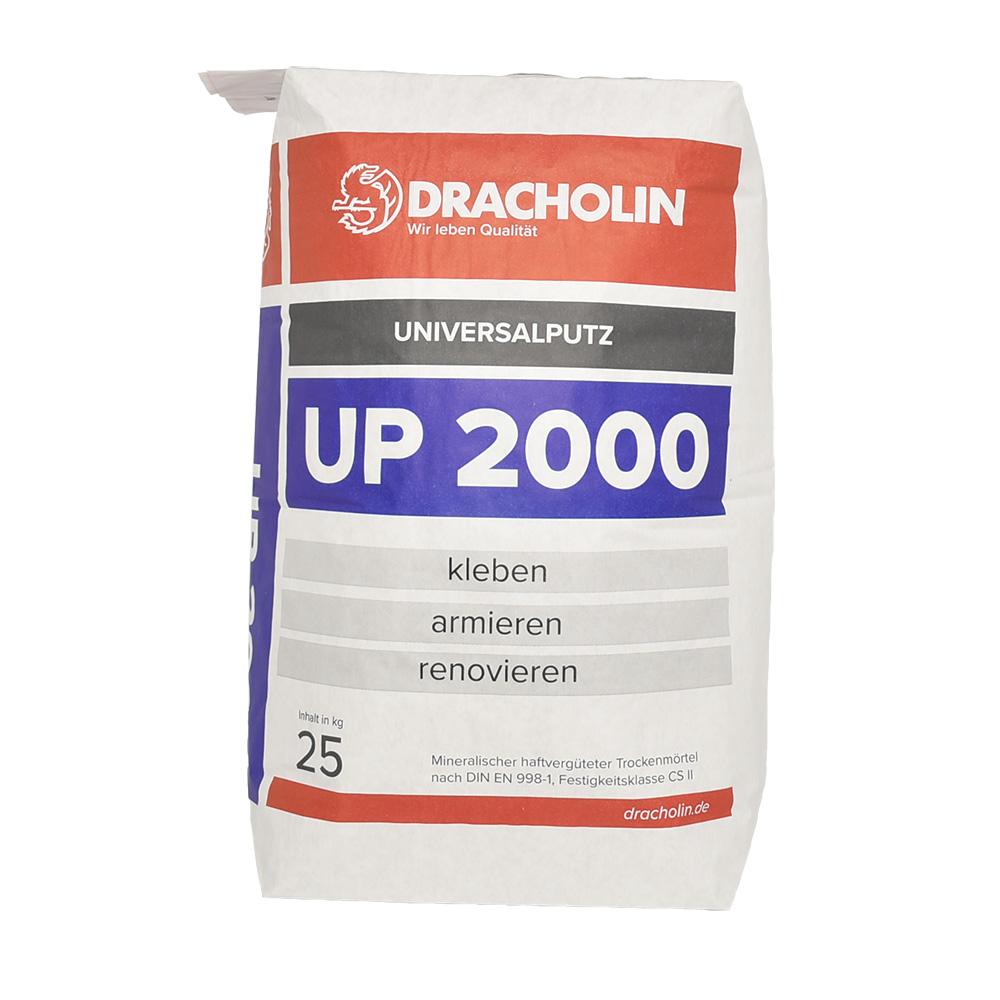 Dracholin UP 2000 Universalputz